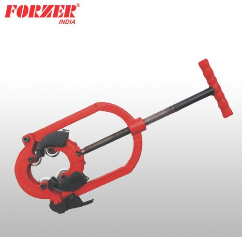 HINGED PIPE CUTTER