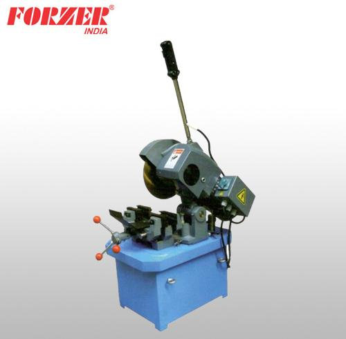 ROUND & SQUARE TUBE CUTTING MACHINE