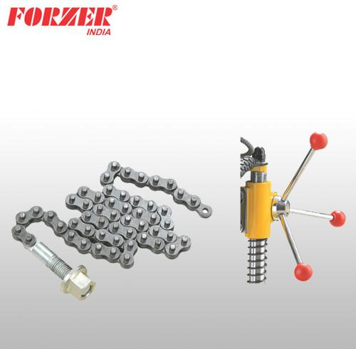 PIPE DRILLER (HOLE CUTTING TOOL)