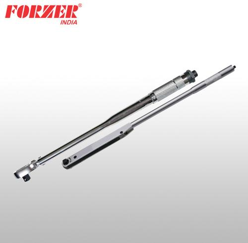 TORQUE WRENCH CLICK TYPE ADJUSTABLE