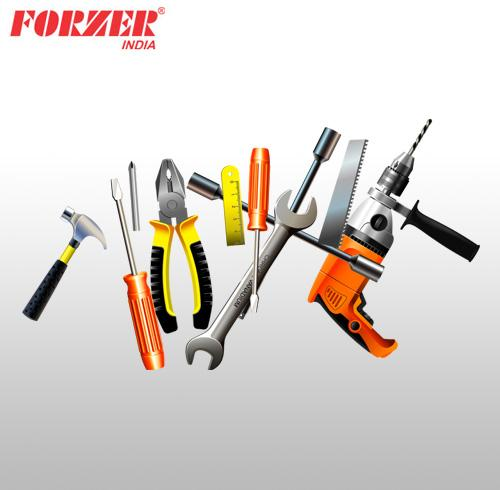 TOOL KIT FOR PLUMBERS AND FITTER