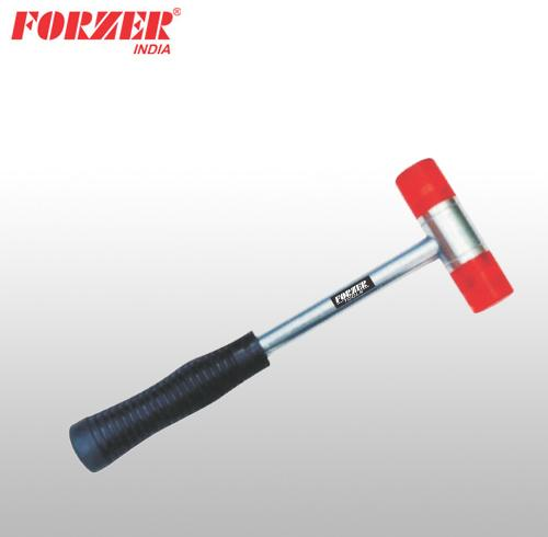 MALLET HAMMER SOFT HEAD