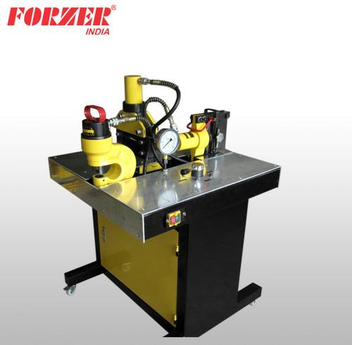 3-IN-1 BUSBAR PROCESSOR (For Cutting Punching Bending)