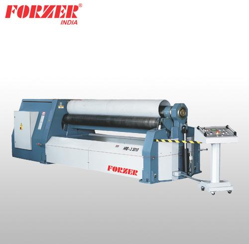 PLATE / ROLL BENDING MACHINES WITH (HYDRAULIC)
