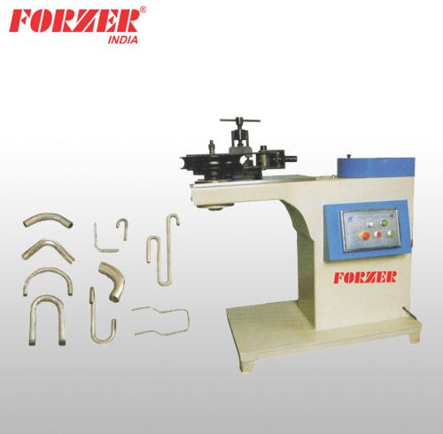 ROUND & SQUARE TUBE BENDING MACHINE