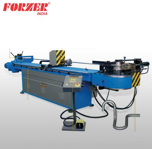 CNC PIPE BENDING MACHINE (Hydraulic)