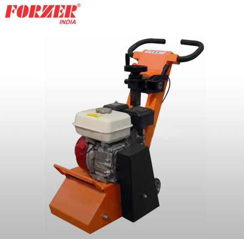 CONCRETE MILLING MACHINE