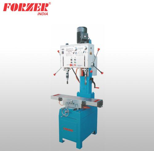 DOUBLE HEAD COMPOUND MACHINE
